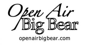 Open Air Big Bear